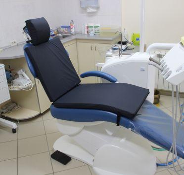 Стоматологический матрас. Изображение №1