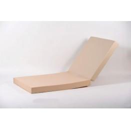 Матрас многосекционный на функциональную кровать