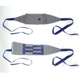 Пояс от падения с кровати, тк. Рип-стоп S 65-85 cм, М 80-105 cм, L 100-125 cм