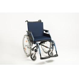 Складная подушка для инвалидного кресла