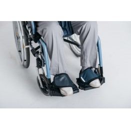 Фиксатор стопы для инвалидного кресла
