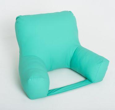 Кресло-подушка с подлокотниками. Изображение №1
