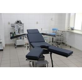 Комплект матрасов на операционный стол