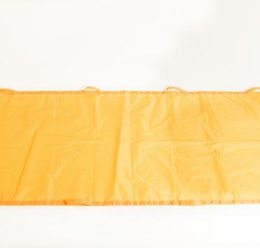 Простынь скользящая с ручками, комплект, тк. силиконизированный нейлон 1900х950 мм. стандарт. Изображение №1