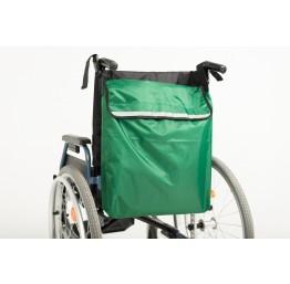 Рюкзак для инвалидного кресла