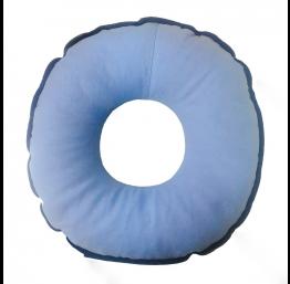 Круг подкладной с п/э волокном 400x100 мм