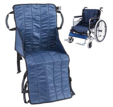 Кресло-переноска для людей с ограниченными возможностями. Изображение №1