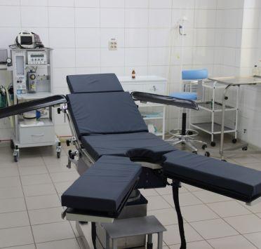 Комплект матрасов на операционный стол. Изображение №1