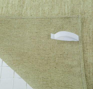 Накидка на ложе кровати. Изображение №1