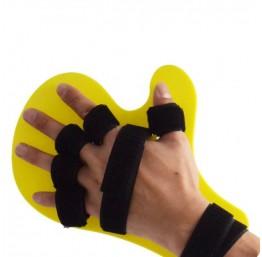 Пластина для фиксации пальцев
