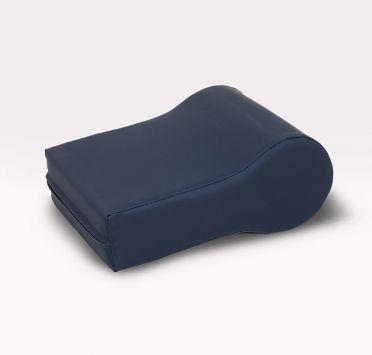 Подушка-валик под голову 350х245х150-90 мм. Изображение №1
