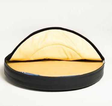 Подушка поворотная. Изображение №1