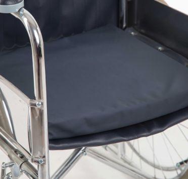 Подушка на инвалидное кресло. Изображение №1