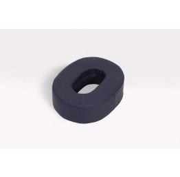 Подушка-овал 340-180x260-100х100 мм