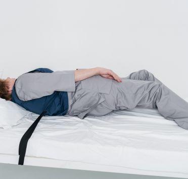 Жилет от падения с кровати. Изображение №1